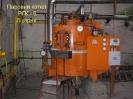 РГК-6 паровий котел Е - 0,4- 0,9