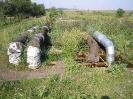 ТМ - надземна тм в районі РГК-1 до ремонту